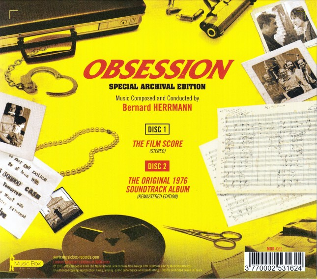 Obsession Slipcover 02